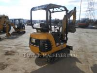 CATERPILLAR RUPSGRAAFMACHINES 301.5 equipment  photo 4