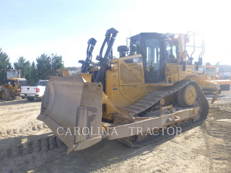 CATERPILLAR TRATORES DE ESTEIRAS D6T-T4XL equipment  photo 3