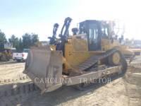CATERPILLAR TRACK TYPE TRACTORS D6T-T4XL equipment  photo 3