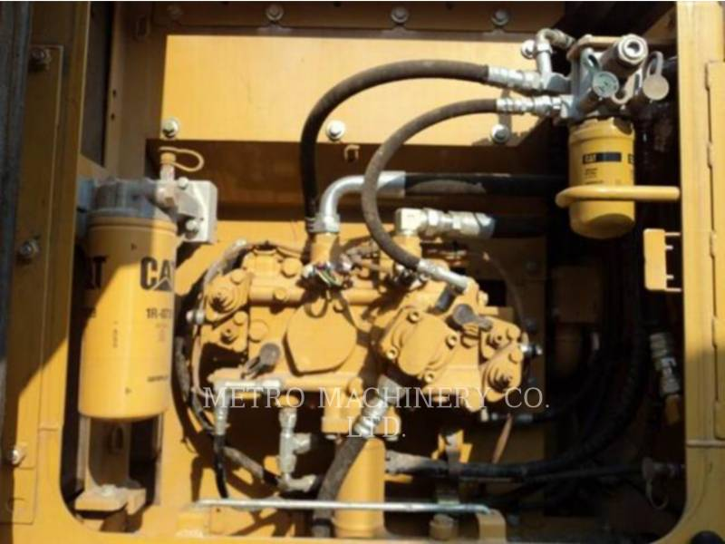 CATERPILLAR EXCAVADORAS DE CADENAS 315DL equipment  photo 7