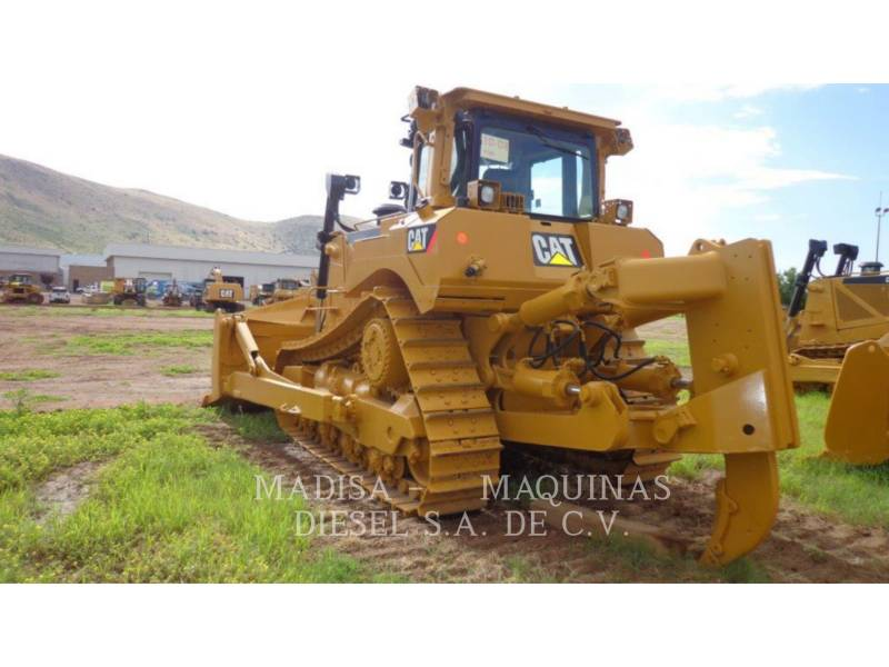CATERPILLAR TRACTOR DE CADENAS PARA MINERÍA D 8 T equipment  photo 4