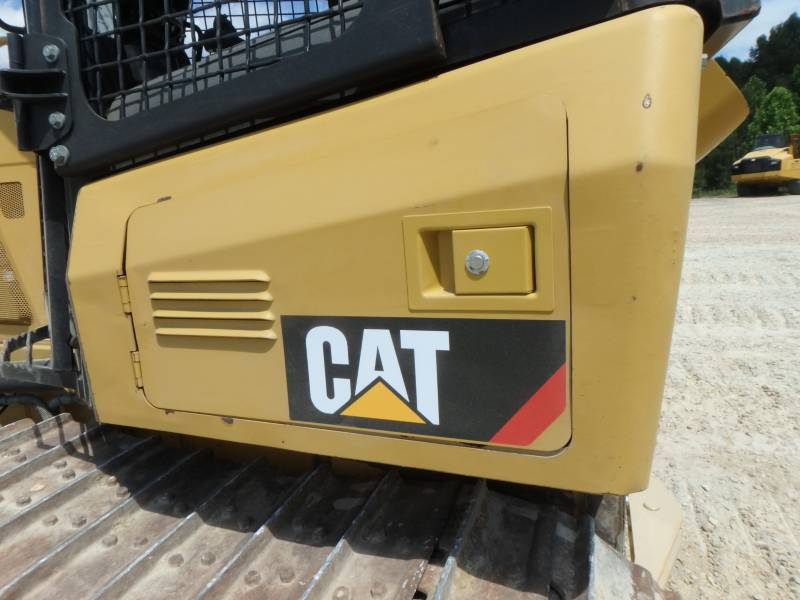 CATERPILLAR TRACTEURS SUR CHAINES D5K2XL equipment  photo 23