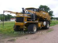 Equipment photo TERRA-GATOR TG8104 SPRAYER 1
