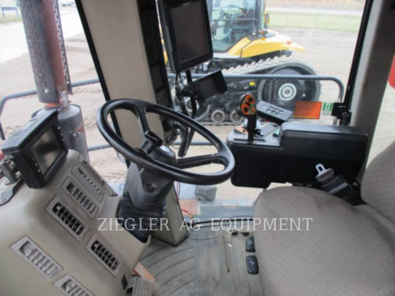 CASE/NEW HOLLAND Flotteurs TITAN4520 equipment  photo 2