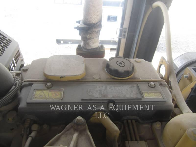 OLYMPIAN CAT STATIONARY GENERATOR SETS XQE30-2 equipment  photo 19