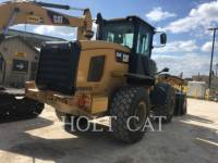 CATERPILLAR WHEEL LOADERS/INTEGRATED TOOLCARRIERS 924K QC equipment  photo 3