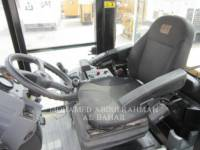 CATERPILLAR TRILLENDE ENKELE TROMMEL GLAD CS-533E equipment  photo 9