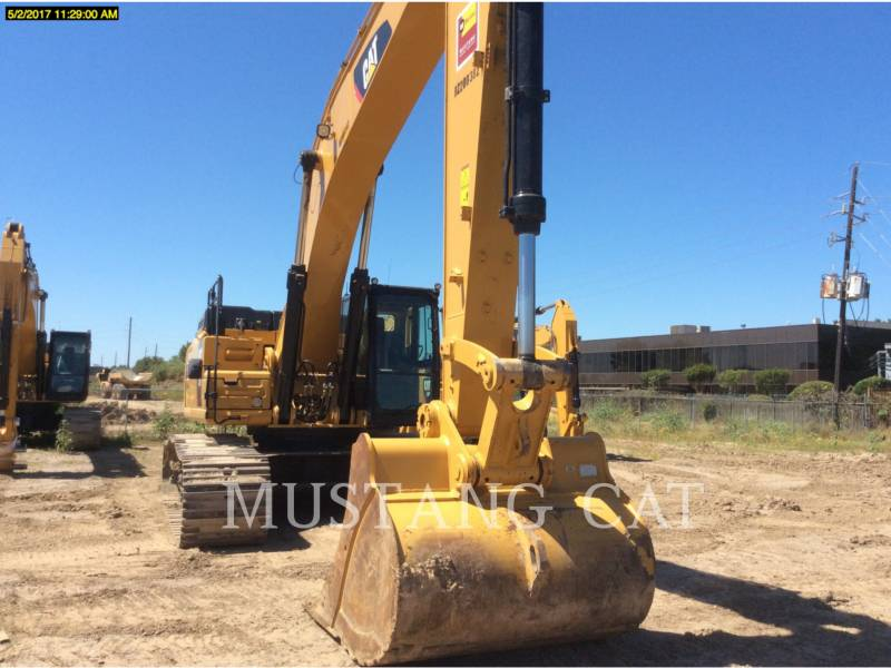 CATERPILLAR ESCAVADEIRAS 349FL equipment  photo 11