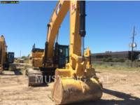 CATERPILLAR RUPSGRAAFMACHINES 349FL equipment  photo 11