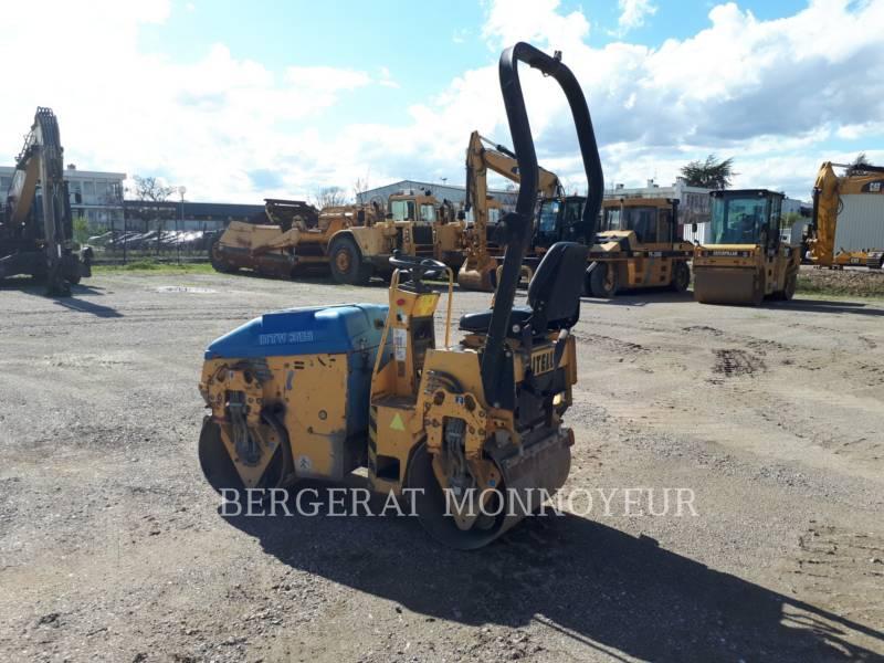 BITELLI S.P.A. COMPACTEURS DTV315 equipment  photo 4