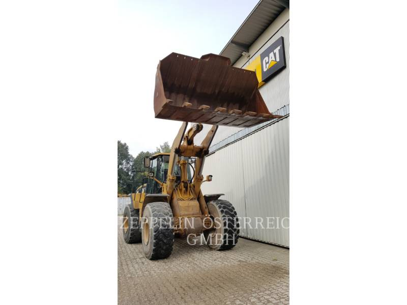 CATERPILLAR WHEEL LOADERS/INTEGRATED TOOLCARRIERS 966 G II equipment  photo 5