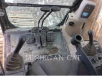 CATERPILLAR TRACK EXCAVATORS 320CL Q equipment  photo 7