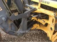 VOLVO CONSTRUCTION EQUIPMENT BAGGERLADER BL70 equipment  photo 14