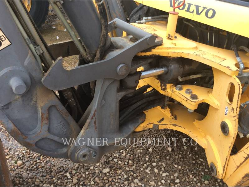 VOLVO CONSTRUCTION EQUIPMENT TERNE BL70 equipment  photo 14
