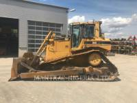 CATERPILLAR CIĄGNIKI GĄSIENICOWE D 6 R LGP equipment  photo 4