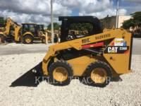 Caterpillar MINIÎNCĂRCĂTOARE RIGIDE MULTIFUNCŢIONALE 236D equipment  photo 2