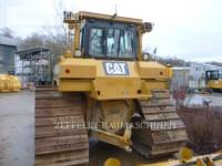 CATERPILLAR TRACK TYPE TRACTORS D6TM equipment  photo 4