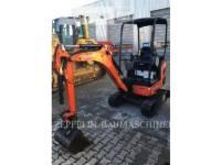KUBOTA CORPORATION トラック油圧ショベル KX016-4 equipment  photo 5