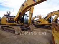 CATERPILLAR PELLES SUR CHAINES 336EL HYB equipment  photo 4