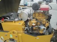 CATERPILLAR TANDEMVIBRATIONSWALZE, ASPHALT CB22BLRC equipment  photo 12