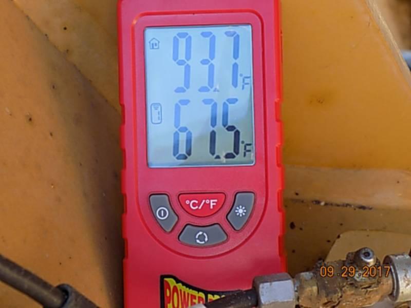 CATERPILLAR CARGADORES DE RUEDAS 972M equipment  photo 19