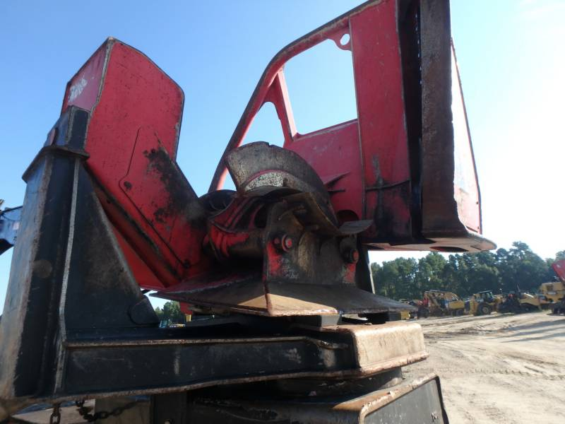 PRENTICE KNUCKLEBOOM LOADER 2384B equipment  photo 6