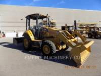 Equipment photo CATERPILLAR 415F2IL 産業用ローダ 1