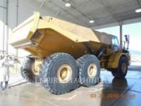 CATERPILLAR WOZIDŁA PRZEGUBOWE 740B equipment  photo 2