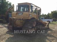 Equipment photo CATERPILLAR D6T LGP KETTENDOZER 1