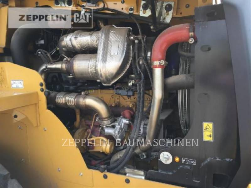CATERPILLAR CHARGEURS SUR PNEUS/CHARGEURS INDUSTRIELS 914M equipment  photo 12
