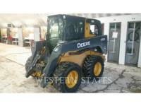 Equipment photo JOHN DEERE SSL 332 SKID STEER LOADERS 1