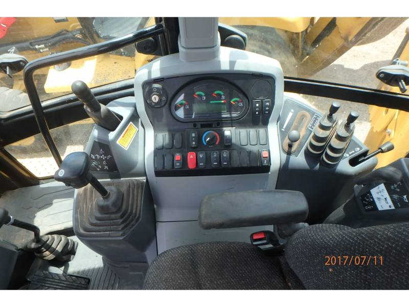 CATERPILLAR BACKHOE LOADERS 416F2ST equipment  photo 10