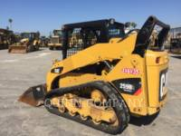 CATERPILLAR CARGADORES MULTITERRENO 259B3 equipment  photo 3
