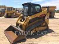 CATERPILLAR MULTI TERRAIN LOADERS 259D C3H4 equipment  photo 4