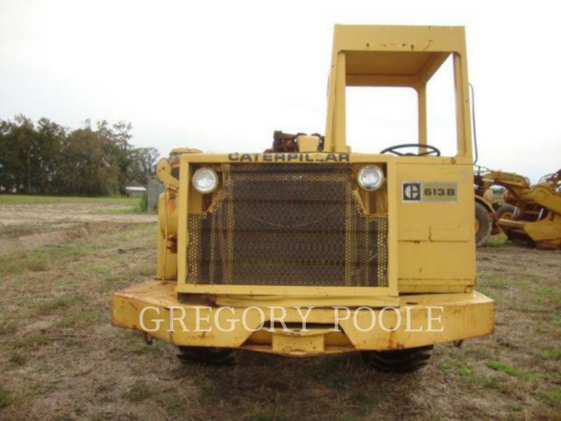CATERPILLAR DECAPEUSES AUTOMOTRICES 613B equipment  photo 5