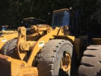 CATERPILLAR CARGADORES DE RUEDAS 966FII equipment  photo 2