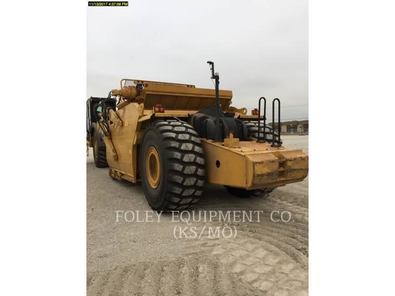 CATERPILLAR DECAPEUSES AUTOMOTRICES 623K equipment  photo 3