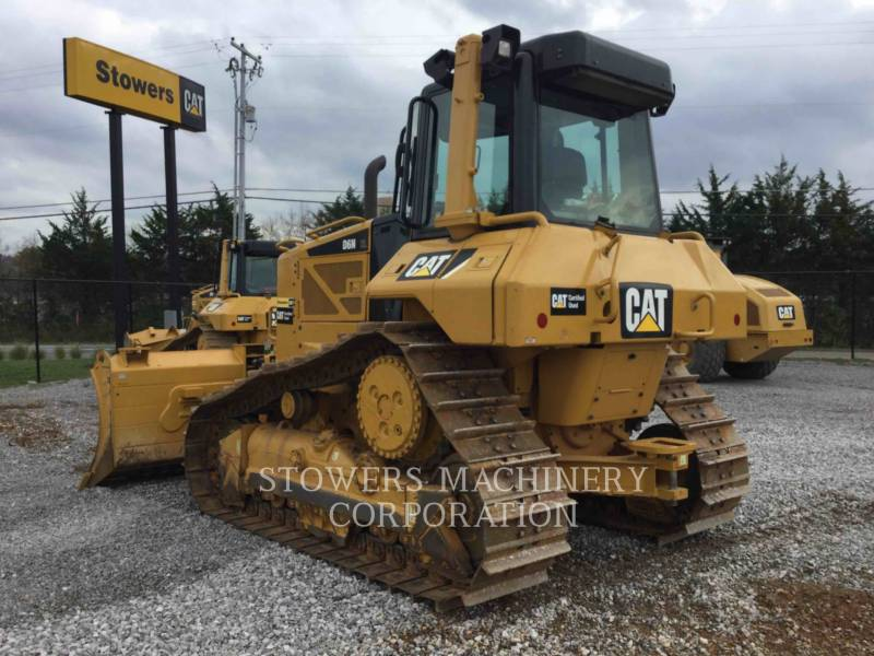CATERPILLAR ブルドーザ D6N XL equipment  photo 7