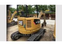CATERPILLAR TRACK EXCAVATORS 302.7D CR equipment  photo 1