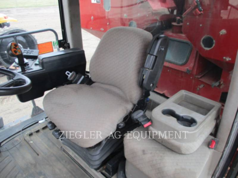 CASE/NEW HOLLAND Flotteurs TITAN4520 equipment  photo 4