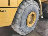 CATERPILLAR ARTICULATED TRUCKS WT 740 equipment  photo 12