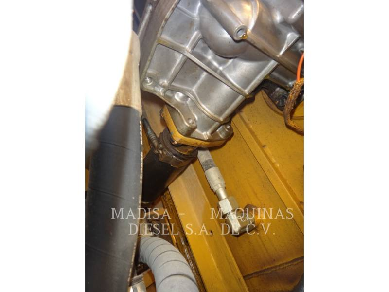 CATERPILLAR TRACK EXCAVATORS 336D L  equipment  photo 8