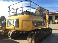 Equipment photo CATERPILLAR 329D TRACK EXCAVATORS 1