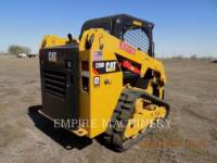 CATERPILLAR CARGADORES MULTITERRENO 239D equipment  photo 2