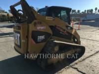 CATERPILLAR CHARGEURS COMPACTS RIGIDES 289C equipment  photo 2