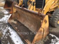 CATERPILLAR CHARGEUSES-PELLETEUSES 420D equipment  photo 4