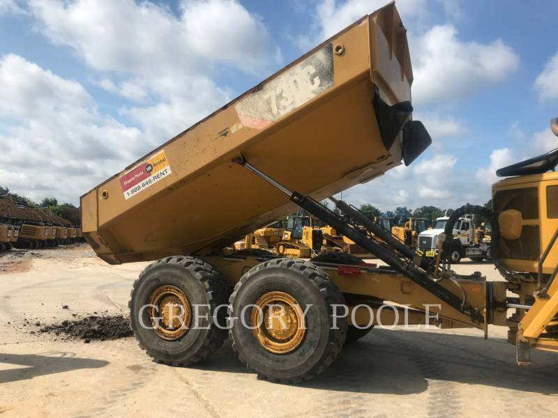 CATERPILLAR CAMIONES ARTICULADOS 730C equipment  photo 5