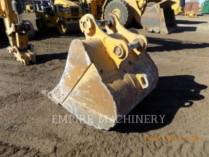 CATERPILLAR ESCAVATORI CINGOLATI 316EL equipment  photo 3