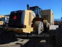 CATERPILLAR CARGADORES DE RUEDAS 980M AG equipment  photo 3