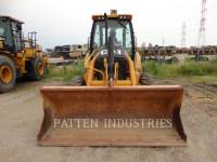 CATERPILLAR BACKHOE LOADERS 430EST equipment  photo 7